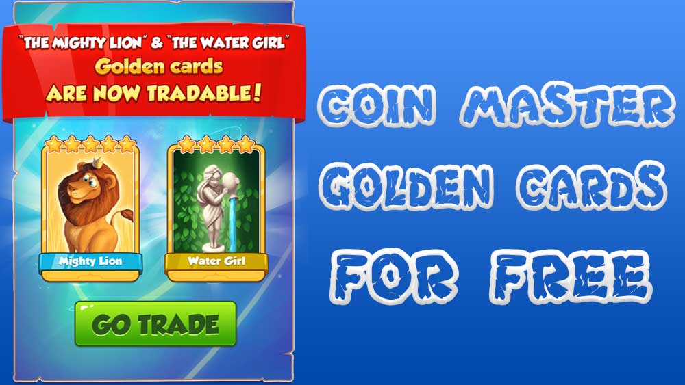 coin master free cards